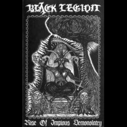 Review for Black Legion - Rise of Impious Demonolatry