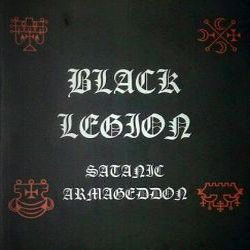 Review for Black Legion - Satanic Armageddon