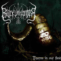 Review for Black Light Bringer - Thorns in Our Flesh