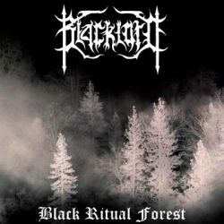 Review for Black Lord - Black Ritual Forest