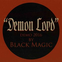 Review for Black Magic - Demon Lord