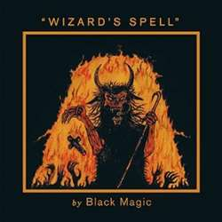 Review for Black Magic - Wizard's Spell
