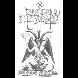 Review for Black Majesty - Baphe Metis