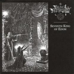 Review for Black Majesty - Seventh King of Edom