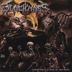 Review for Black Mass - Conquering Legions of Astaroth