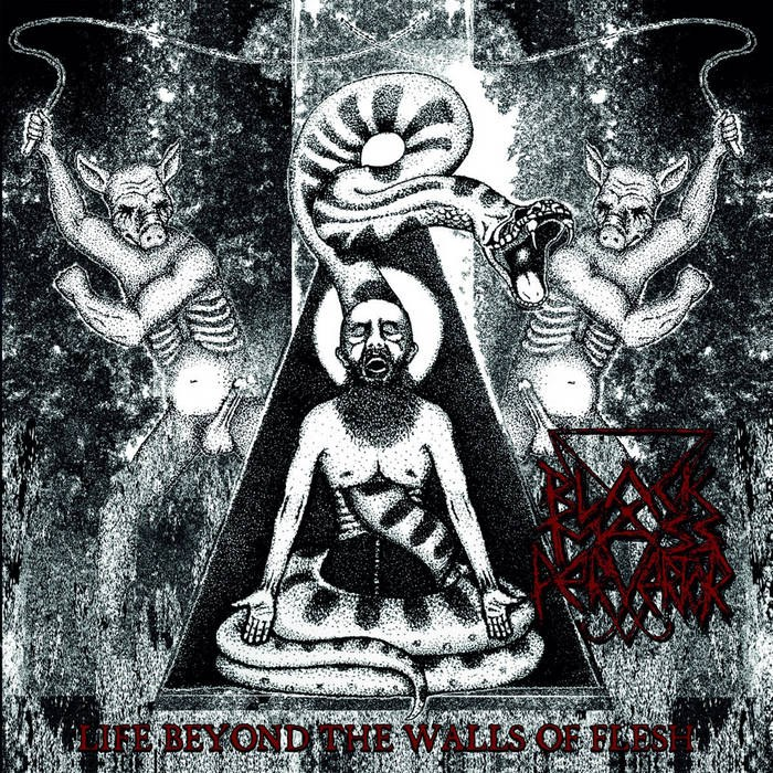 Review for Black Mass Pervertor - Life Beyond the Walls of Flesh