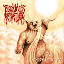 Review for Black Mass Pervertor - Lux Sodomiticum