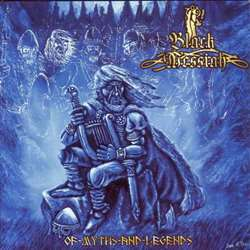 Review for Black Messiah - Of Myths and Legends