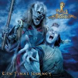 Review for Black Messiah - The Final Journey
