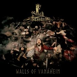 Review for Black Messiah - Walls of Vanaheim