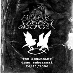 Review for Black Moon - The Beginning