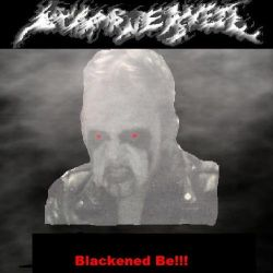 Review for Black Mourners Veil - Blackened Be!!!