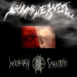 Review for Black Mourners Veil - Daemon Catharsis