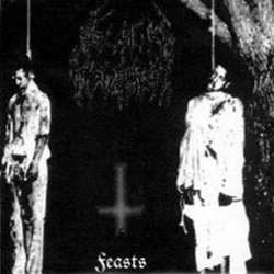 Review for Black Murder - Feasts