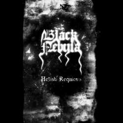 Review for Black Nebula - Hellish Requiems