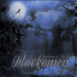 Review for Black Omen - Darkness is my Essence