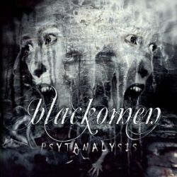 Review for Black Omen - Psytanalysis