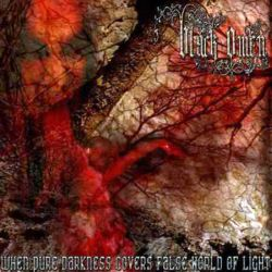 Reviews for Black Omen - When Pure Darkness Covers False World of Light