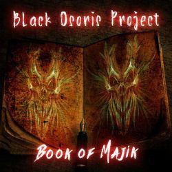 Black Osoris Project - Book of Majik