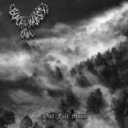 Review for Black Owl Majesty - Owl Full Moon
