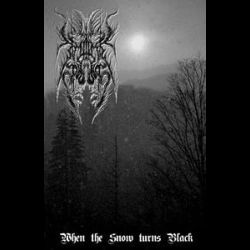 Review for Black Past - When the Snow Turns Black