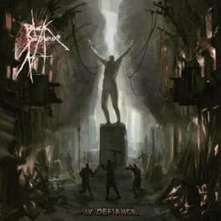 Review for Black Pestilence - In Defiance