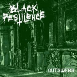Review for Black Pestilence - Outsiders