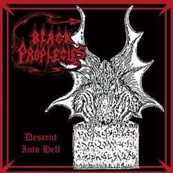 Review for Black Prophecies - Descent into Hell