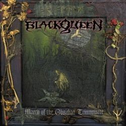 Review for Black Queen - March of the Obsidian Triumvirate