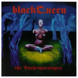 Review for Black Queen - The Anthropocalypse