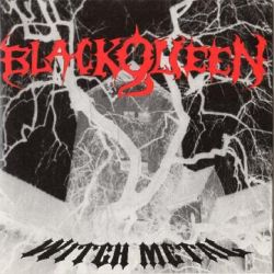 Review for Black Queen - Witch Metal