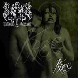 Review for Black Ritual (MEX) - Krieg