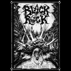 Review for Black Rock - The Mighty Sacrifice