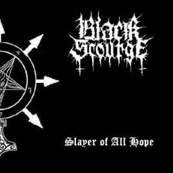 Review for Black Scourge - Slayer of All Hope