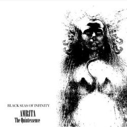 Review for Black Seas of Infinity - AMRITA - The Quintessence