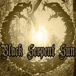 Review for Black Serpent Sun - Black Serpent Sun