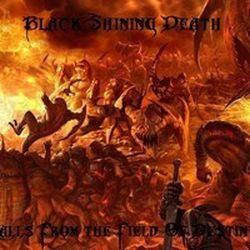 Reviews for Black Shining Death - Calls from the Field of Destiny
