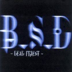 Review for Black Shining Death - Dead Priest