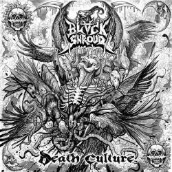 Review for Black Shroud - Death Culture