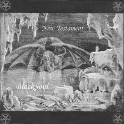Review for Black Soul (FRA) - New Testament
