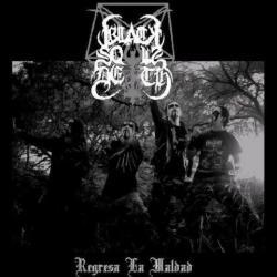 Review for Black Souls Death - Regresa la Maldad