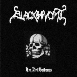 Review for Black SS Vomit - Lex Dei Sathanas