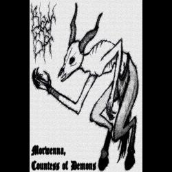 Review for Black Star - Morwenna, Countess of Demons
