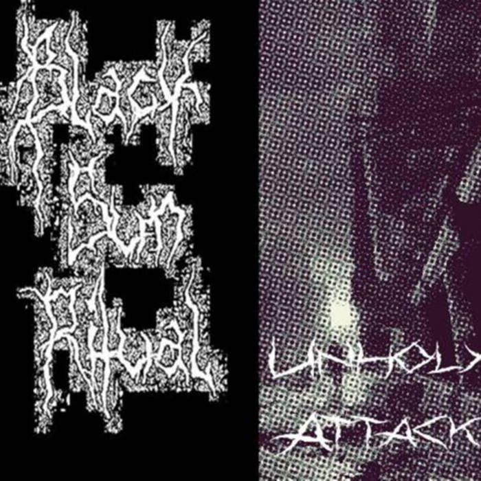 Review for Black Sun Ritual - Unholy Attack