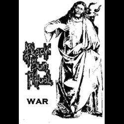 Review for Black Sun Ritual - War