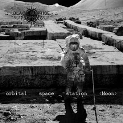 Review for Black Sunrise Prophets - Orbital Space Station (Moon)