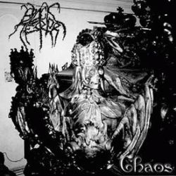 Review for Black Terror (CZE) - Chaos