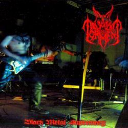 Review for Black Torment (MEX) - Black Metal Supremacy