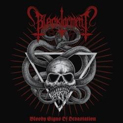Review for Black Torment (MEX) - Bloody Signs of Devastation
