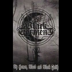 Review for Black Torment (MEX) - By Honor, Blood and Black Faith